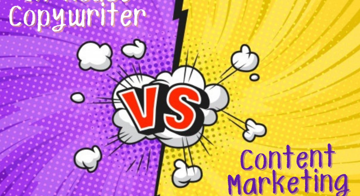 Inhouse vs Content Agency
