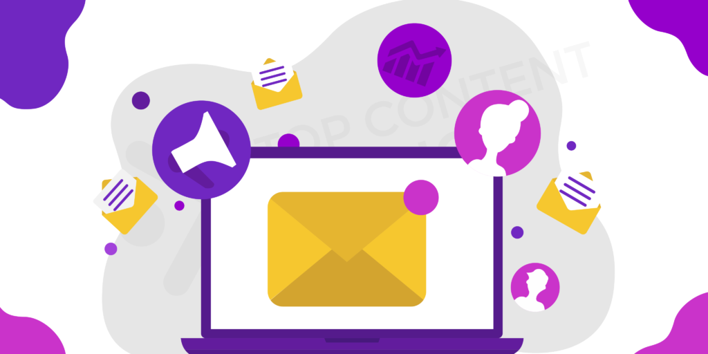 email personalization in content marketing