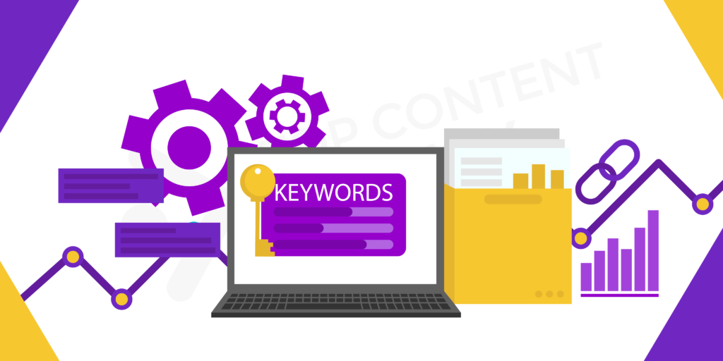 Keywords. Strategic SEO Guides and Tips For Course Creators